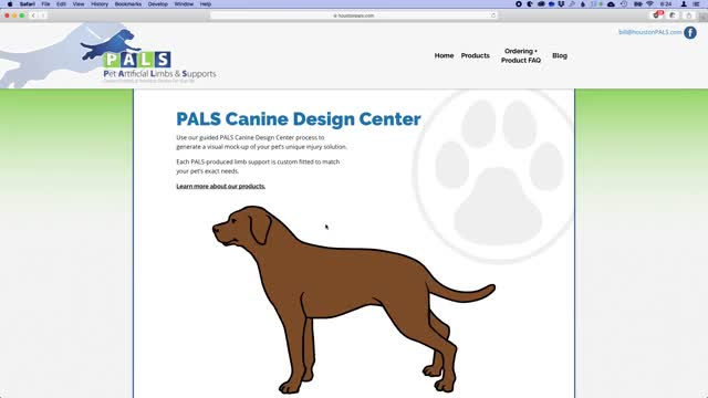 Watch and share PALS Canine Design Center GIFs by Nico Watine on Gfycat