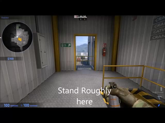 Watch and share Csgo GIFs and Nuke GIFs on Gfycat