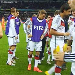 Watch and share 2014 Fifa World Cup GIFs and Germany Nt GIFs on Gfycat