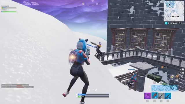 Watch Fortnite 2018.12.13 - 12.47.05.36.DVR GIF on Gfycat. Discover more related GIFs on Gfycat