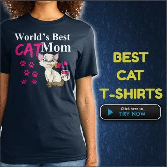 Watch world's best cat mom GIF by buycatthings.com (@emonanks) on Gfycat. Discover more aww GIFs on Gfycat