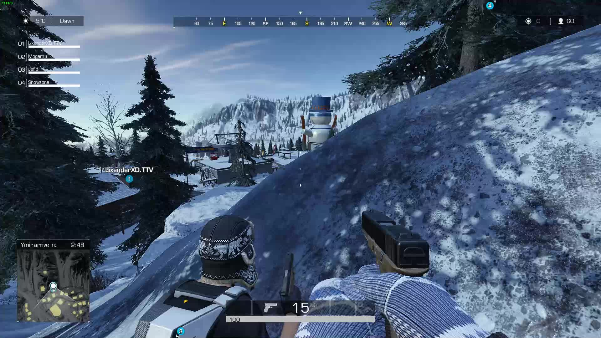 pistol rush GIFs