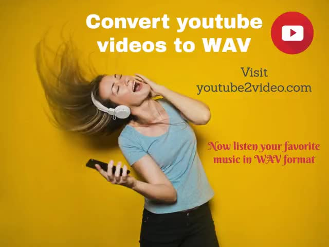 Watch and share Convert And Download YouTube Videos To WAV Format GIFs by Lana rose on Gfycat