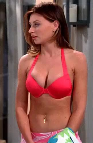 Watch Aly Michalka GIF on Gfycat. Discover more related GIFs on Gfycat