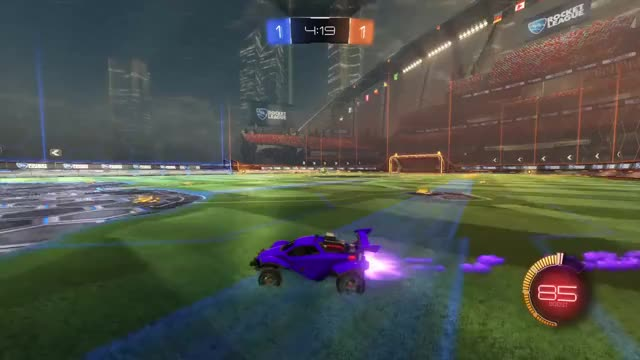 Watch and share Rocket League GIFs and Musty Flick GIFs by Musty on Gfycat