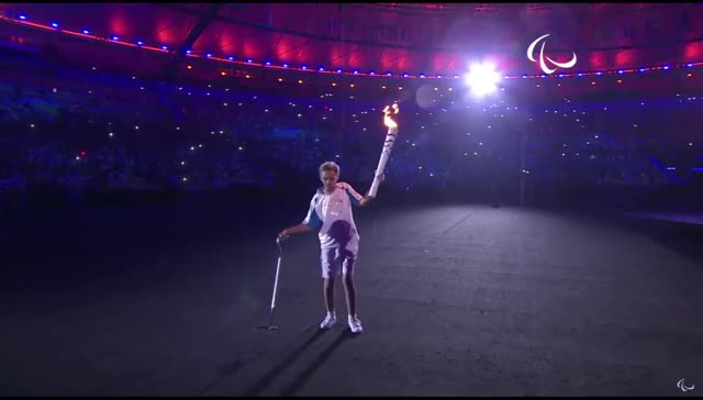 Watch Drop the flame GIF by @ykathmann on Gfycat. Discover more drop, fail, paralympics GIFs on Gfycat