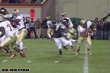 Watch and share Florida State GIFs on Gfycat