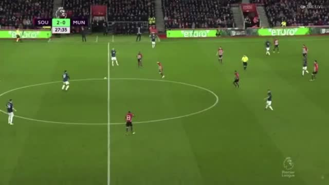 Watch and share Southampton GIFs and Soccer GIFs by tongax on Gfycat