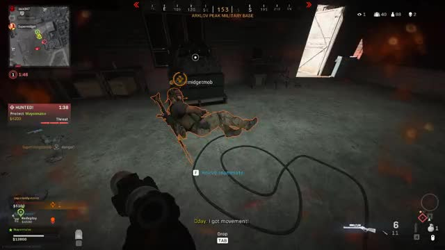 Watch and share Triple Kill After Death GIFs by redongor on Gfycat