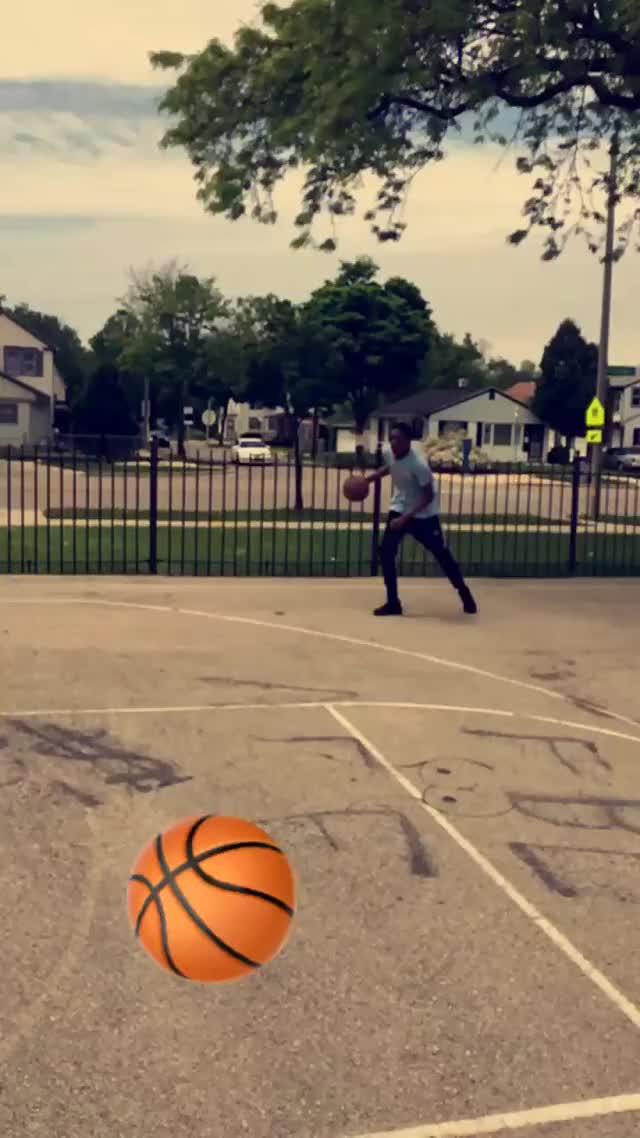 Watch and share Basketball GIFs by shawnhezzo3 on Gfycat