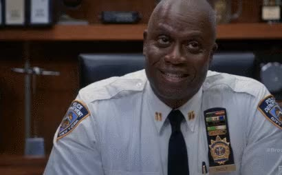 Watch and share Andre Braugher GIFs and Rayholt GIFs by afghamistam on Gfycat