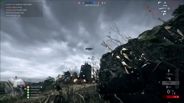 Watch and share Battlefield GIFs by Suprapixel on Gfycat