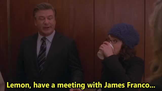 Watch this late GIF by @ed_butteredtoast on Gfycat. Discover more 30 rock, alec, baldwin, donaghy, fey, jack, jane, jenna, klaus and greta, krakowski, late, lemon, liz, manager, maroney, s04e09, screw, tina, too GIFs on Gfycat