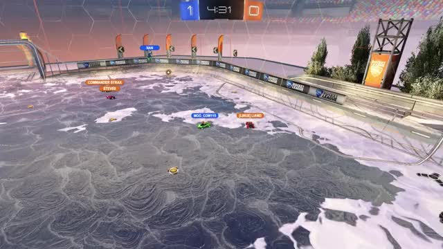 Watch and share Rocket League GIFs by das_gifs on Gfycat
