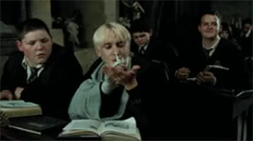 Watch and share Draco GIFs on Gfycat