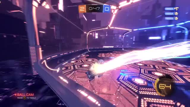 Watch and share Rocket League GIFs and Epic Save GIFs by lukeisamazing on Gfycat