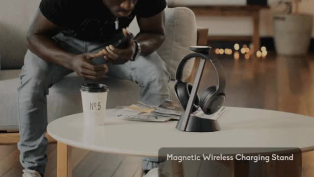 Watch wireless-charging-stand-detach GIF by GenHigh Tech (@genhigh) on Gfycat. Discover more related GIFs on Gfycat