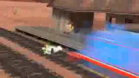 Watch and share Sfm Toy Story GIFs and Sfm Thomas GIFs on Gfycat