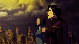 Watch and share Asami And Korra GIFs and Legend Of Korra GIFs on Gfycat