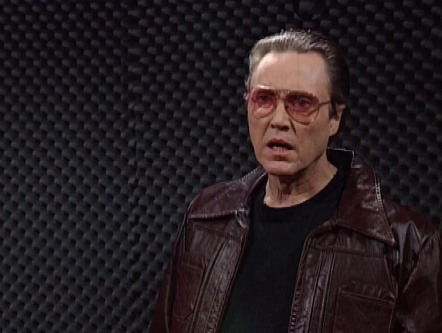 christopher walken, saturday night live, snl, television, tv, tv show, Cowbell GIFs