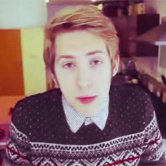 Watch AmazingPhil GIF on Gfycat. Discover more evan edinger, evanedinger, naveregnide GIFs on Gfycat
