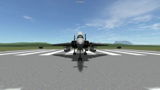 Watch and share KSP X64 2018-04-08 21-34-48-07 GIFs by drifter001 on Gfycat