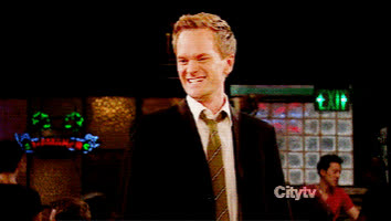 evil laugh, haha, himym, how i met your mother, neil patrick harris, ばか, スーツ, 上司, 笑, HAHAHA! GIFs