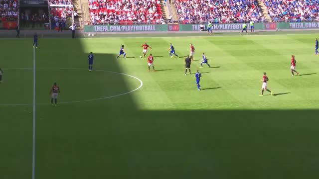 Watch Jesse Lingard Goal & Celebration GIF on Gfycat. Discover more goals, jesse lingard, lingard GIFs on Gfycat