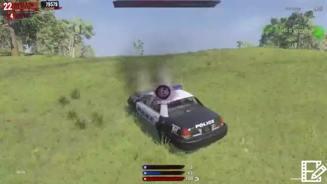 Watch H1Z1ROAD RAGE! GIF on Gfycat. Discover more h1z1, kotk GIFs on Gfycat