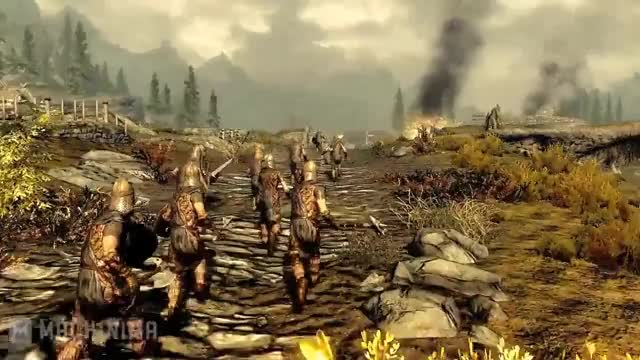 Watch GamerPoop - Skyrim #3 GIF on Gfycat. Discover more Elder, Happy, NEW, PC, Scrolls, Vegas, Xbox, bethesda, hour, machhappyhour, mans1ay3r, manslayer, manslayertv, morrowind, nord, playstation, ps3, skyrim, tes, tes5 GIFs on Gfycat