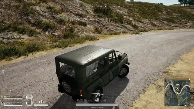 Watch and share Pubg GIFs by koyah_ on Gfycat