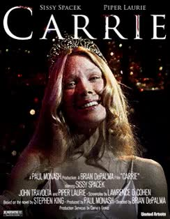 Watch carrie GIF on Gfycat. Discover more related GIFs on Gfycat
