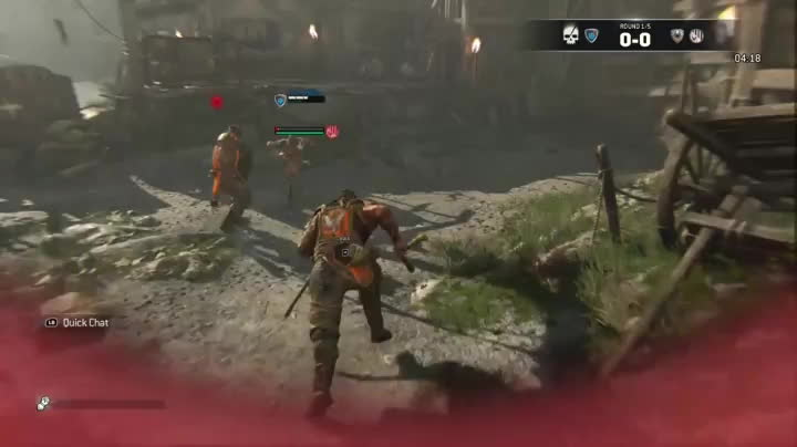 forhonor, We won! ...wait....did we?? GIFs