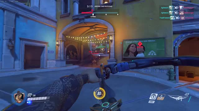 Watch and share Overwatch Gameplay GIFs on Gfycat