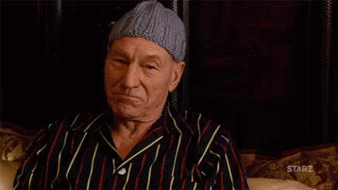 Watch this cheers GIF on Gfycat. Discover more patrick stewart GIFs on Gfycat