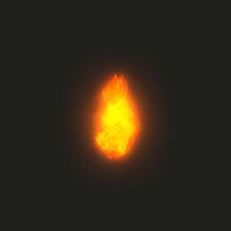 Watch and share Calcifer GIFs and Design GIFs on Gfycat