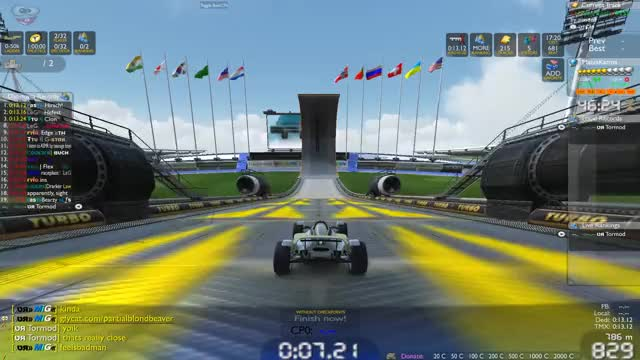 Watch and share Trackmania Forever 2019.09.28 - 17.21.10.02.DVR Trim GIFs on Gfycat