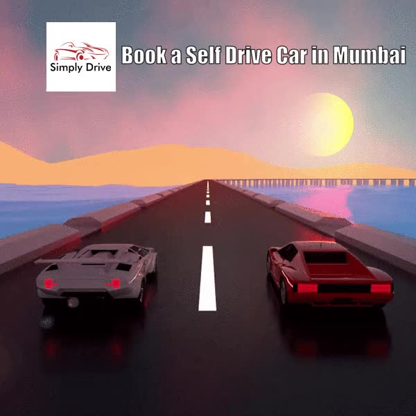 Watch and share Book A Self Drive Car In Mumbai At Simply Drive GIFs by Simply Drive on Gfycat