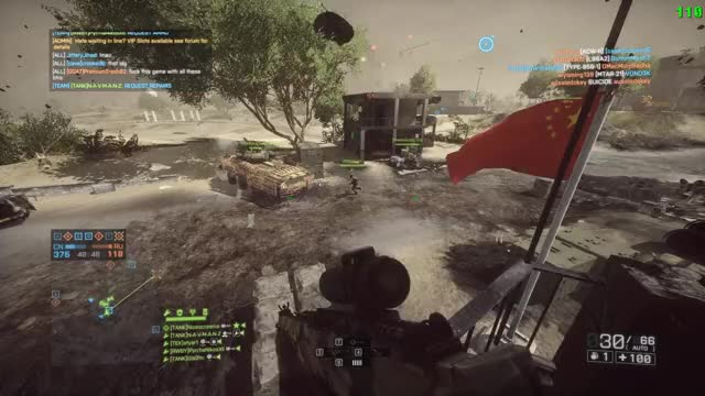 Watch vlc-record-2018-12-14-02h25m38s-Battlefield 4 2018.12.13 - 14.59.00.04.DVR.mp4- GIF on Gfycat. Discover more battlefield4 GIFs on Gfycat