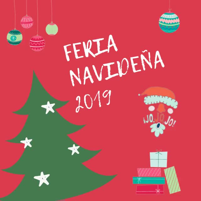 Watch and share FERIA NAVIDEÑA 2019 GIFs on Gfycat