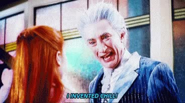 Watch Santa Clause Jack Frost GIF on Gfycat. Discover more related GIFs on Gfycat