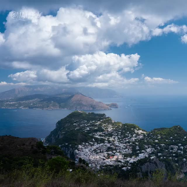 Watch and share Timelapse GIFs and Amalfi GIFs by Matjoez on Gfycat