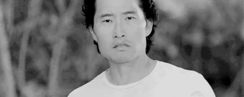 Watch this daniel dae kim GIF on Gfycat. Discover more daniel dae kim, gifset, jin x sun, lost, sun x jin, that's all i could find, there aren't many gifs of them ;-;, yunjin kim GIFs on Gfycat