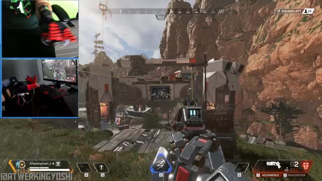 Watch Pathfinder GIF on Gfycat. Discover more apex legends, gaming GIFs on Gfycat