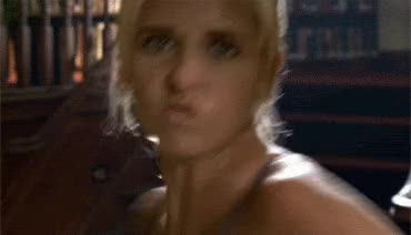 Watch and share Buffy-the-vampire-slayer-gifs-buffy-the- GIFs on Gfycat
