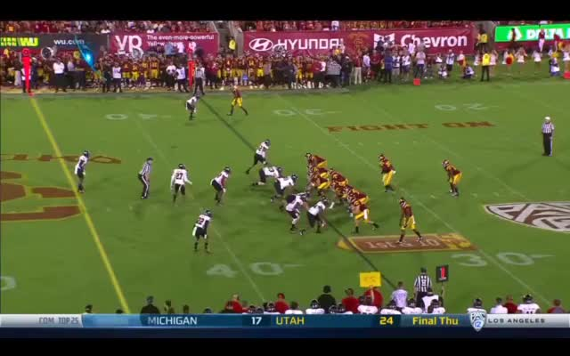 Watch and share Madden Td V Arkst GIFs by nickcoxuscfb on Gfycat