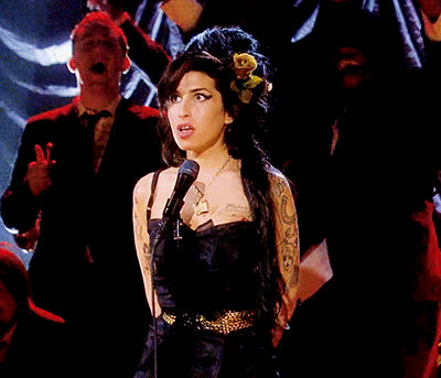 amy winehouse,  GIFs