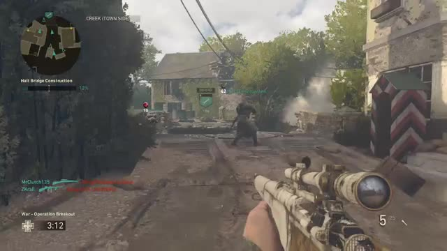 Watch Fod QUeed 6 GIF by Gamer DVR (@xboxdvr) on Gfycat. Discover more CallofDutyWWII, DanteDiG128, xbox, xbox dvr, xbox one GIFs on Gfycat