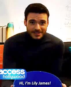 Watch and share Richard Madden GIFs and Gifs Not Mine GIFs on Gfycat