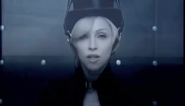 madonna, Madonna - Future Lovers / I Feel Love GIFs